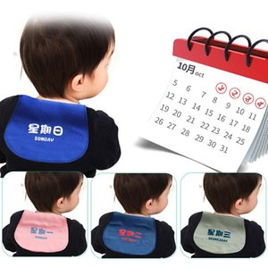 Towels & Robes 7pcs Children's Gauze Suction Hanjin Baby Towel Compartment Six Layers Of Week Super Soft Pad Sling