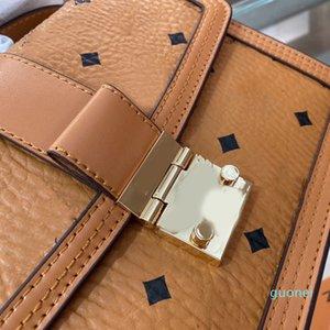 2021 mulheres crossbody bolsas marca luxurys designers bolsas flor com couro de couro clássico embreagem