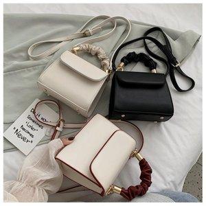 Candy bag Top quality Genuine leather Shoulder handbag Messenger bags CrossBody women wallet fashion lady purse 2641 Y2