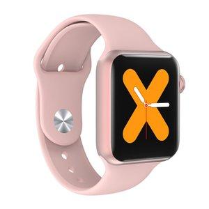 View 1.3' IPS HD Touch Screen Men Women's Sport Watches Immunty Heart Rate Body Temperature Blood Pressure Oxygen Monitor Smart Watch.