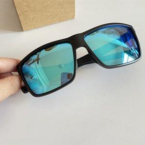 Hohe qualität polarisierte sonnenbrille für männer see fishing surfen frauen marke brille uv protection eyewear volles paket
