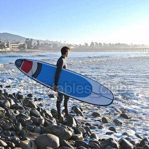 Заводская цена надувной доску надувной доски с аксессуарами 305 * 76 * 15см для серфинга для серфинга для человеческого озера с плавающим ковриком.