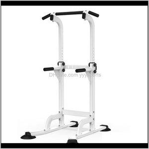 Équipements Fournitures Sports à l'extérieur Livraison Drop Drop 2021 Barres horizontales simples et doubles ménagères Equipement de fitness intérieur Multifun