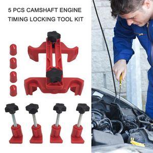 Camshaft Engine Timing Locking Tool Kit Universal Cam Lock Holder Alignment Car Repair Assembly