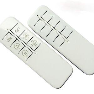 Atacado Personalizar Controle Remoto IR 433 2.4G Controlador para Ar Condicionado Cooler Fãs Eletrônicos Eletrônica Eletrônica Dispositivo Imprimir logotipo
