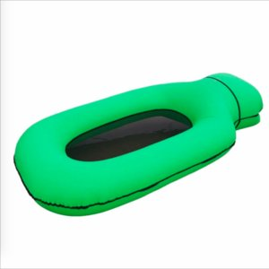 Nylon Outdoor Inflatable Bed Lazy Sofa Floats & Tubes