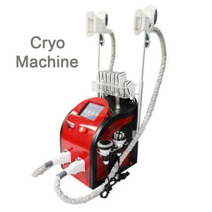 Cryolipolysis Fats Freezing Slimming Machine Fat Freeze cellulite Removal Body sculpting device