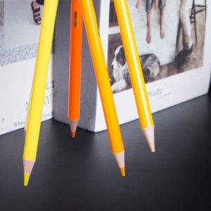 pLrj kai li 120 150 painting pens 180 210 water soluble core pencil pencil color lead hand painted design color lead