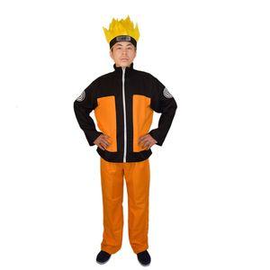 Generation Cos Wind Naruto Halloween Cosplay Clothing