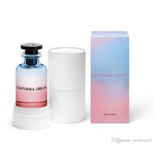 CALIFORNIA DREAM perfumes fragrances for women perfumer para mujer.parfums pour femmes,profumi per donna , Lasting parfum EDP 100ml