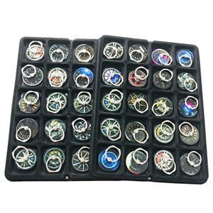 Luxury car element ring support tide brand round sports holders anti falling mobile phone buckle frame straight out
