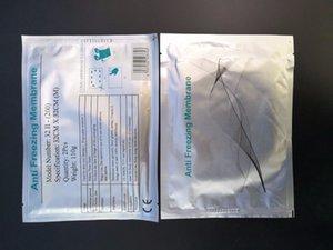 Professioanl Antifroze Membranes Pads для прохладной обработки три размера 34 * 42 см 12 * 12см 12 * 14 см достаточно высокого качества достаточно жидкости