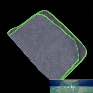1 unid tablero de planchado cubierta protectora paño de malla de malla forprotect delicado ropa ropa accesorios de hogar planchado guardia