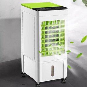 Ventilateurs électriques climatiseur mobile 220V 8L conditionnement ventilateur haute densité puissante rafraîchissement climatiseur vent protection contre l'environnement