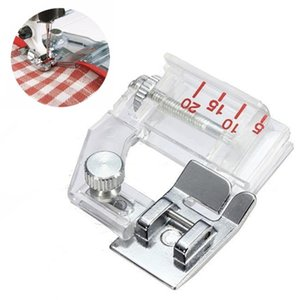 1 pcs Sewing Machine Accessories 5BB5732 Adjustable Bias Tape Binding Snap On Presser For Brother