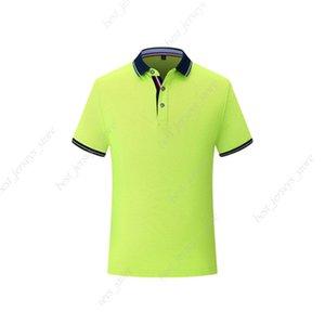 Koleksiyon yama polo gömlek ter emici ve kuru yaz tişört erkek 2021 2022 geçen sezon