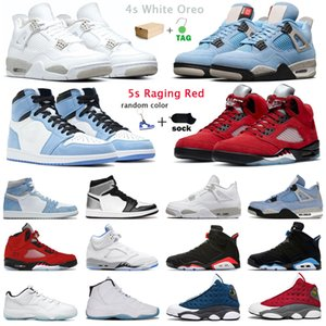 retro 11s 12s 4s 5s Basketball Shoes Schuh-Basketball-Trainer Männer 5s Alternate Grape Licht Aqua 12s Universität Gold-Dunkel Concord 13s Flint Aurora Sport-Turnschuhe