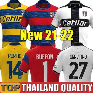 Inter Futbol Jersey Lukaku Milan Vidal Barella Everton Lautaro Eriksen Alexis 21 22 Futbol Gömlek 2021 2022 Üniforma Erkekler + Kids Kit 4. Dördüncü