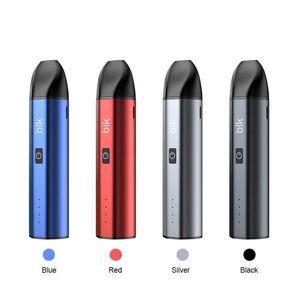USA Rebal Cost Original Nova Сухой травяной Вауборизатор Kit 1600MAH Регулируемая аккумулятор Напряжение Vape Pen Tabacco Trbal Pod в продаже