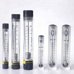 Reverse Osmosis Water Treatment System Panel Flowmeter RO Filter Plant Spare Parts Rotameter Flow meter