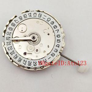 Asia Mingzhu DG3804 DG 3804 Automatic GMT Date Mechanical Movement Replacement Wristwatch Wrist Watch Accessories P409