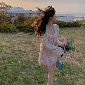 Miu Teng Show Yujia spring dress JIEA