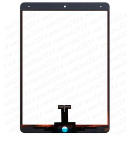 50PCS Touch Screen Glass Panel Digitizer for iPad Pro 10.5 Air 3 A1701 A1709 A1852 A2152 A2154 A2123 free DHL