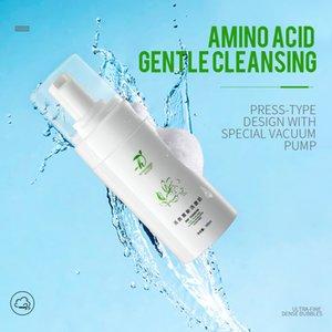 Foam mousse Cleansing Cream facial cleanser oil balance fine poresBeauty Items