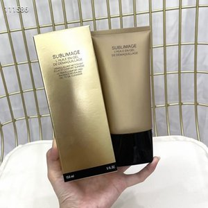 brand cleansing foam SUBLIMAGE Ultimate comfort and radiance revealing GEL-TO-OIL cleanser cream 150ml