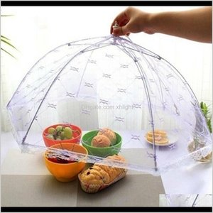 Other Table Decoration Aessories Kitchen, Dining Bar Home & Garden Drop Delivery 2021 Gadgets Specialty Tools Kitchen Food Umbrella Er Picnic
