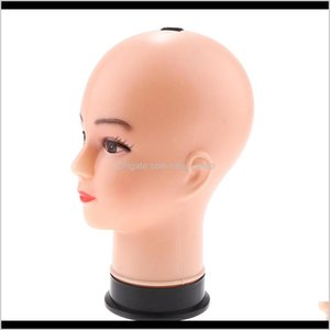 Heads Professional Female Cosmetology Mannequin Head Wig Display Stand For Wigs Making, Displaying, Styling ( 20Dot87 Inches ) 61C2S Iupzn