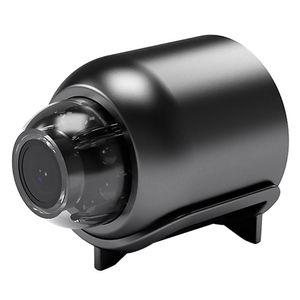 Monitors 1pc Wireless 1080p Night Vision Mini IP Camera Camcorder With Storage