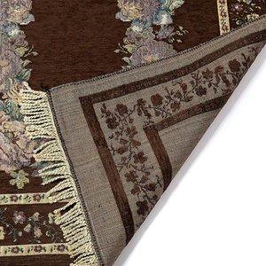 Carpets Ramadan Quran Islamic Muslim Prayer Rug Carpet Mat Tassel Tablecloth Cover Yoga D1