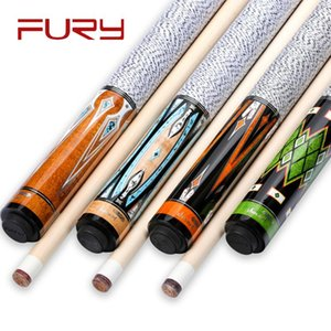 Series Billiard Pool Cue Professional Stick Kit 13mm Tiger Everest M Tip HTE Shaft Billar With Case For Drop Cues