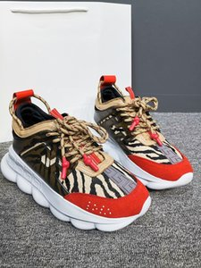 20ss Designer sneakers trainers shoes running shoes for men runners flats Genuine Leather brand racer luxury shoes