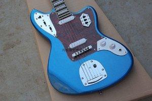 NEW arrival + factory + Namm guitar Show FD st Jaguar Vintage Special MG65-VSP 600 electric guitar Jaguar @13