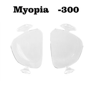 МИОПИЯ Пресбиопия Объектив для Copozz Brand Professional Skuba Diving Mask Goggles Watersports Оборудование CPZMSK4260 Myopia Presbyopia Jllsae