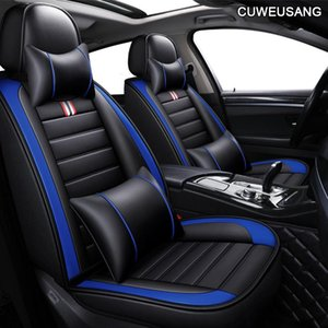 Car Seat Covers For I40 IX35 IX25 Sonata Santafe Tucson ELANTRA Accent Automobiles Accessories Cover