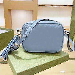 Mais novo Stlye Saco de Ombro de Luxo Bolsas De Noite Top Quality Feminino Tassel Messenger Bags Designer Clutch Bolsa de Moda 21cm