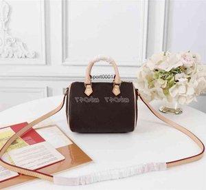 bag Mini Metropolis Ladies real Leather Messenger Bags Handbags Women Crossbody M61252