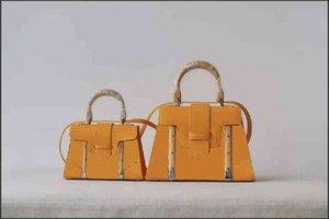 Bags Classic Shopping Flower Shoulder Tote Floral Print Handbags Women Leather Clutch Presbyopic Purse With Wallet Shopper goya Saigon bag