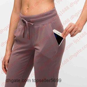 Yoga Leggings Joggers Quick Dry Slim Fit Running Fitness Pants Slimming 2021 - Align