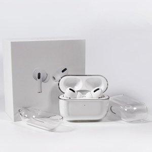 Luxurys Designer Luxus Airpods Fall 1 2 Armbandkette für Pro Bluetooth Kopfhörer Set Airpod Box Protector Sehr nett
