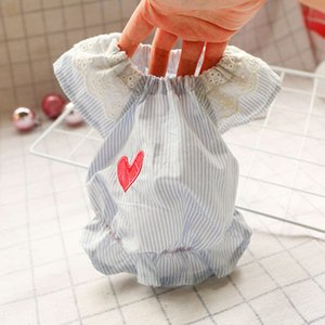 The dog clothes Teddy spring and autumn thin pet products clothing summer Bomei small Puppy Cat dog skirt