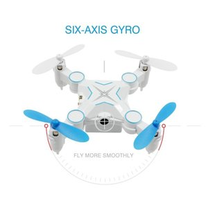 Heliway 901S WIFI 0.3MP Camera FPV Foldable RC Mini Pocket Drone 2.4G 6-AXIS Portable Quadcopter Helicopter Toys F18784 6 Drones
