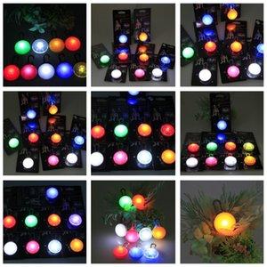 Led Flashing Safety Night Light Clip Buckle Collar Luminous Pendant Glowing Dog Bells Anti-lost Pet Supplies 176 V2 U4IS