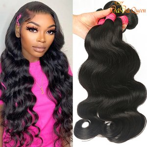 Mink Brazilian Body Wave Straight Deep Wave Water Wave Hair Unprocessed Human Hair Extensions Brazilian Straight Hair Weave Bundles
