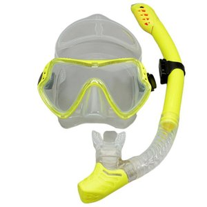 Swimming Training Snorkel Diving Front Snorkels Air Tube Scuba Breathing Lap