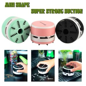 Vacuum Cleaner Useful Portable Desktop Car Small Size Clean Scraps Machine Dust Collector For Notebook Computer Keyboard