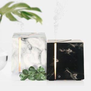 Humidifiers Household Aroma Diffuser Aromatherapy Oil Air Auto Shut-Off Protection EU Plug